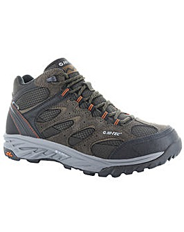 Hi-Tec Wild-Fire Mid I Mens Boot
