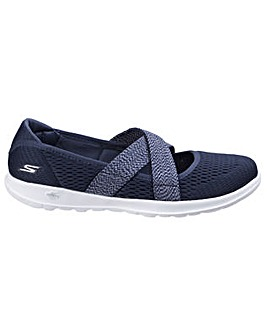 Skechers GOwalk Lite Cutesy Sports Shoe