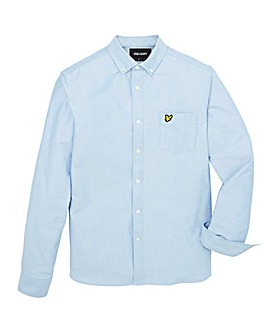 Lyle & Scott Mighty Oxford Shirt
