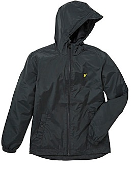 Lyle & Scott Mighty Hooded Jacket