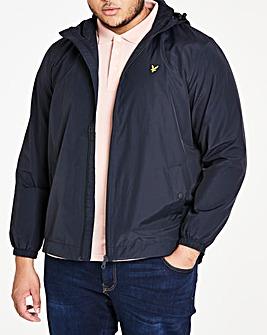 Lyle & Scott Hooded Jacket