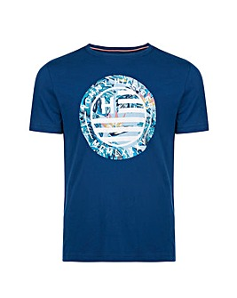 Tommy Hilfiger Mighty Logo T-Shirt