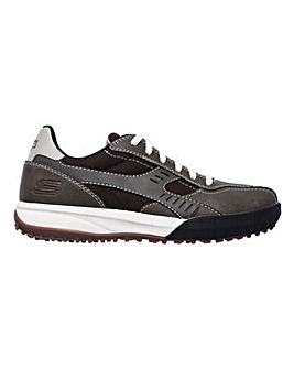 Skechers Floater 2.0 Lace-Up Trainer