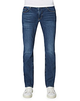 Tommy Hilfiger Madison Stretch Jeans 36in Leg