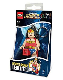 LEGO DC Superheroes Wonder Woman Key Light