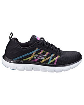 Skechers Flex Appeal 2.0 Act Cool Shoe