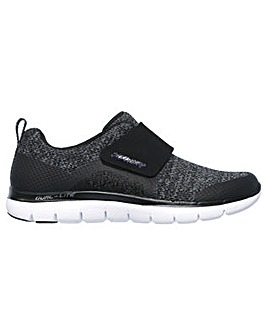 Skechers Flex Appeal Step Forward Shoe