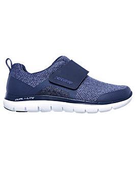 Skechers Flex Appeal Step Forward Shoe