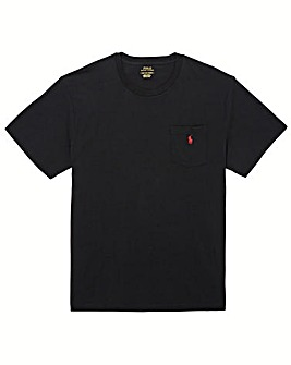 Polo Ralph Lauren Mighty Crew Neck Short Sleeve T-Shirt