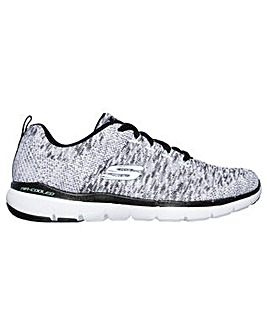 Skechers Flex Appeal 3.0 Air Cooled Shoe