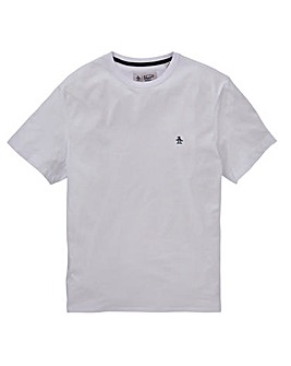 Original Penguin Plain Logo T-Shirt Reg