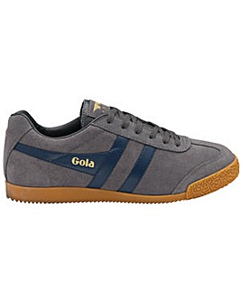 Gola Harrier men's standard fit trainers