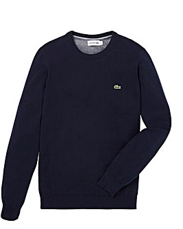 Lacoste Mighty Croc Logo Sweatshirt