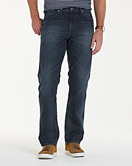 Original Penguin Straight Jean 33in