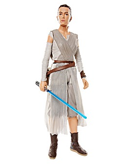 Star Wars Rey 18 Inch Figure