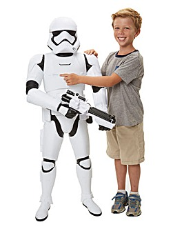 Star Wars 48 Inch Stormtrooper