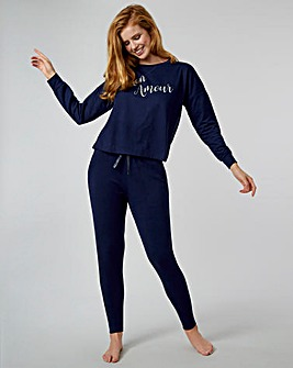 Boux Avenue Sweat & Jogger Set