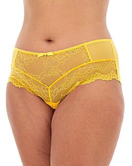 Gossard Superboost Lace Shorts