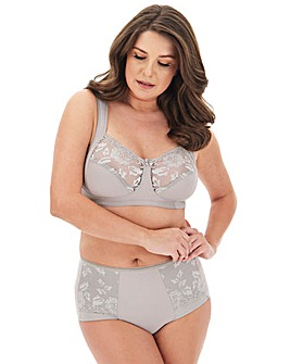 Miss Mary Lovely Lace Non Wired Bra