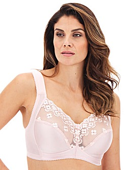 Miss Mary Flora Non Wired Bra