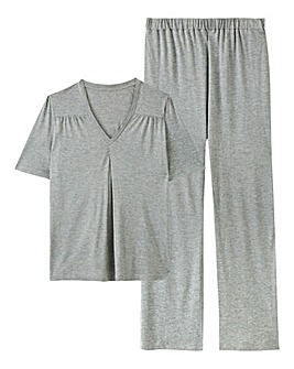 Pretty Secrets Modal Pyjamas