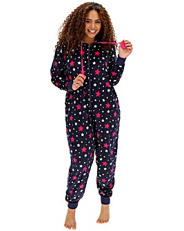 Pretty Lounge Lightweight Onesie