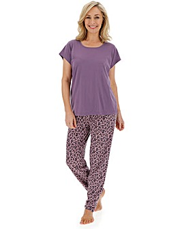 Super Value Short Sleeve PJ Set