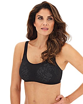 Triumph Fit Smart 4D Support Lace Bra