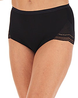 Playtex Secret Comfort Maxi Briefs