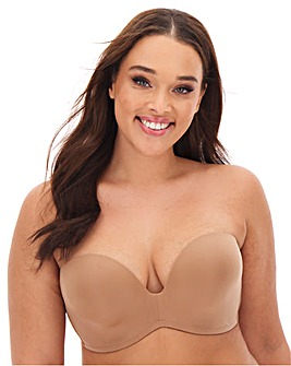 Wonderbra Ultimate Skin Strapless Bra