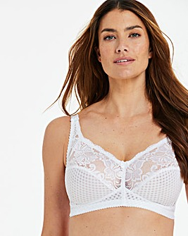 Miss Mary Romance Non Wired Bra