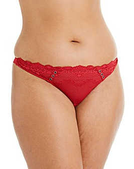Boux Avenue Margot Thong
