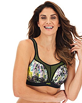 Panache Non Wired Moulded Sports Bra