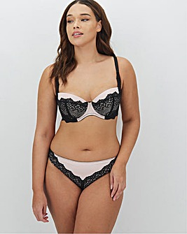 Ann Summers Unapologetic Balcony Bra