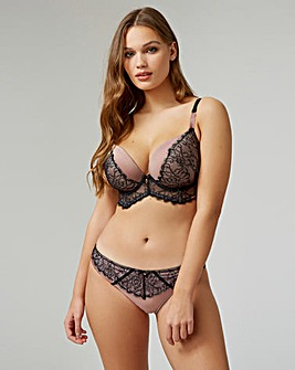 Boux Avenue Madeline Lace Briefs