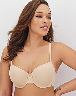 Boux Avenue DD+ Moulded Wired T-Shirt Bra