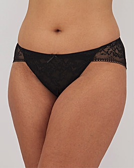 Boux Avenue Lizzie Lace Brief