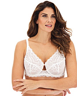Dorina Curves Eco Mica Full Cup Wired Bra