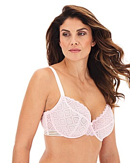 Dorina Curves Sienna Full Cup Wired Bra