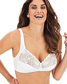 Dorina Curves Classics Georgina Full Cup Non Wired Bra