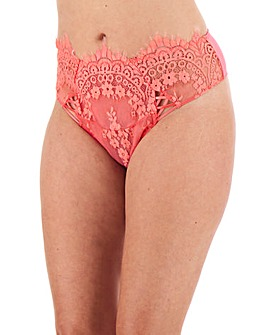 Ann Summers Fearless High Waist Brief