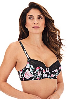 Fantasie Sophie Printed Full Cup Wired Bra