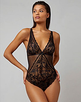 Boux Avenue Mollie Lace Non Wired Body