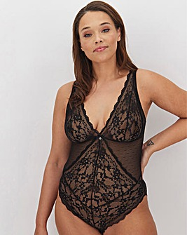 Boux Avenue Mollie Lace Body