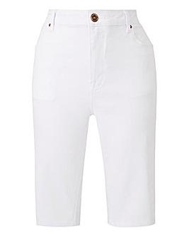 Chloe Knee Length Shorts