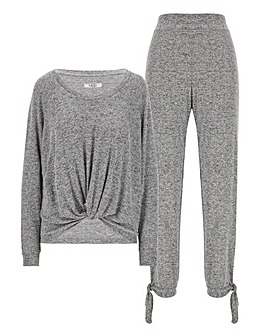 Ugg Fallon Knitted Lounge Set