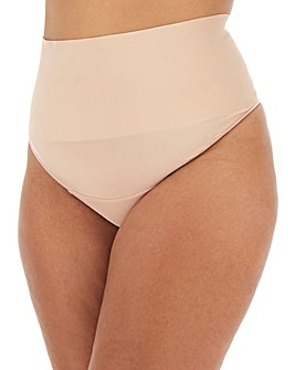 Maidenform Cooling Shaping Thong