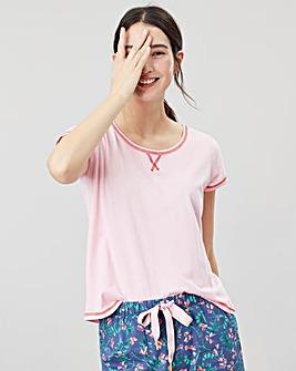 Joules Anna Jersey T-Shirt Top