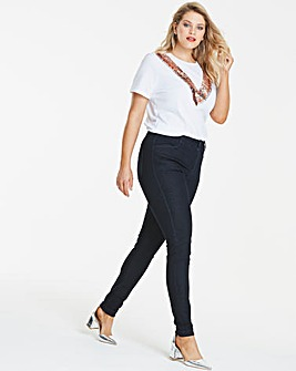 Value Skinny Jeans Long