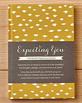 Expecting You - Journal